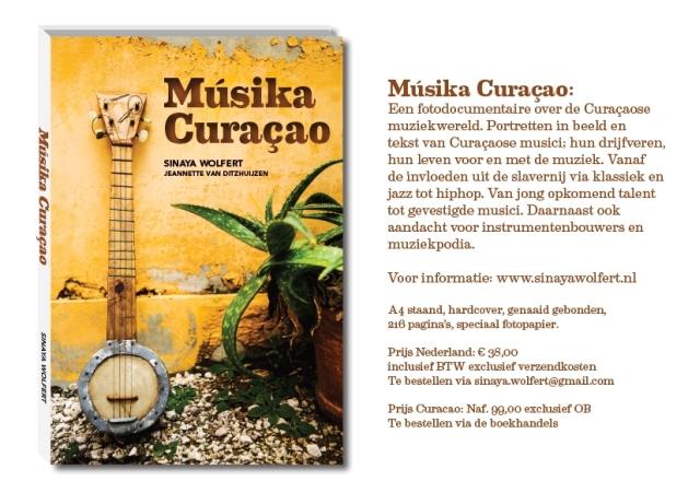 Músika Curaçao