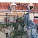 zo zien nog te veel huizen in Otrobanda eruit