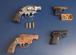 wapens curaçao