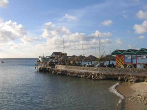 karels beachbar