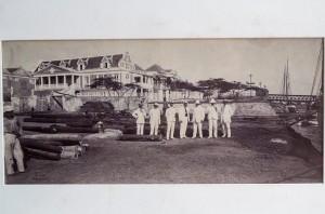 Sanatorium Scharloo