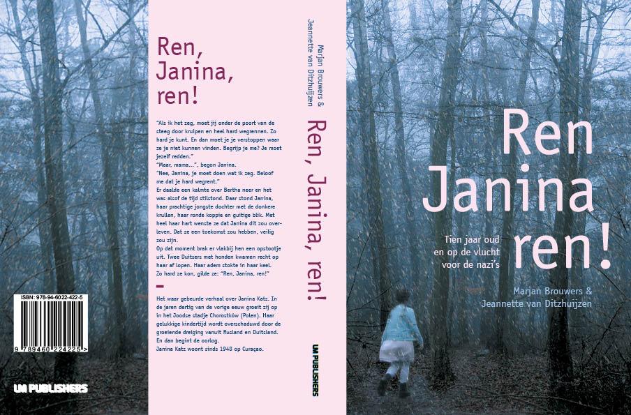 omslag Janina NL